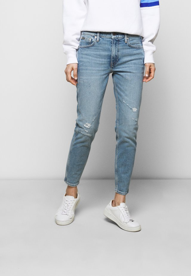 Jeans Skinny - medium indigo