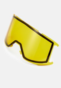 Smith Optics - SQUAD - Occhiali da sci - sun black/gold mirror yellow - 2