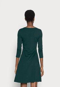 Anna Field - Jersey dress - scarab - 2