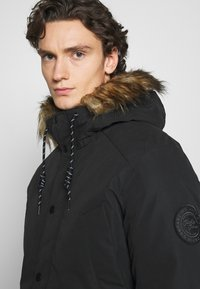Jack & Jones - Winter coat - black - 4