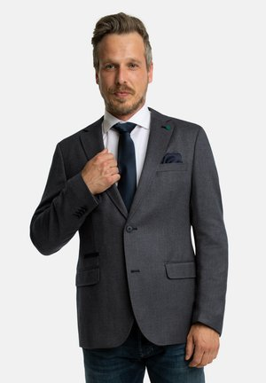DIEGO K - Blazer jacket - marine/navy