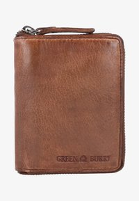 Greenburry - VINTAGE  - Wallet - brown - 1