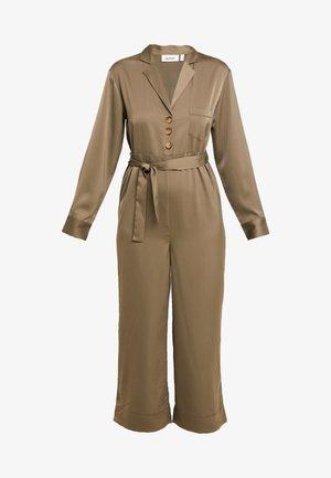 BROOKE JUMPSUIT - Pyjamas - military