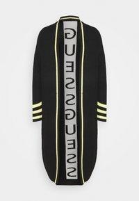 Guess - LIZZIE CARDIGAN - Cardigan - jet black - 0