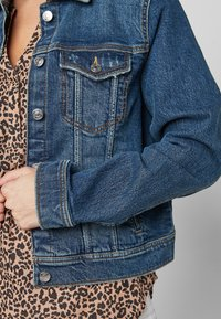 Next - AUTHENTIC  - Denim jacket - blue denim - 2