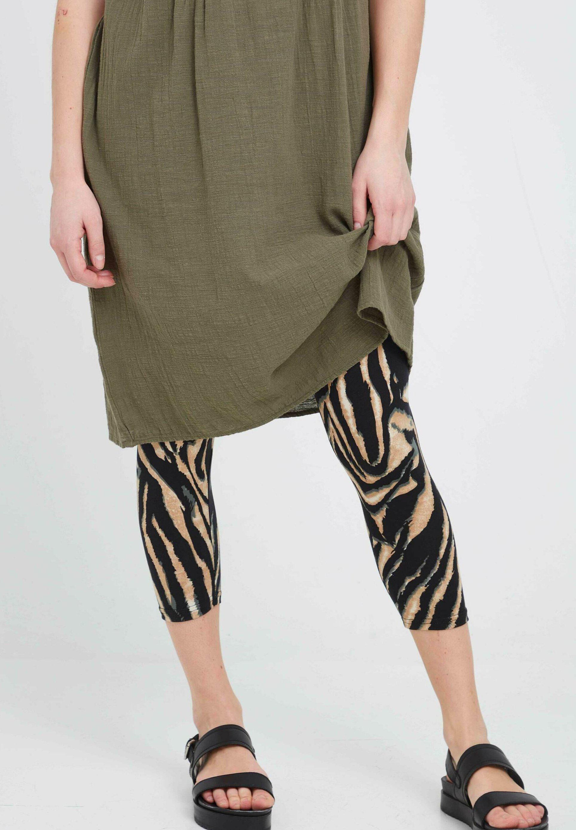 Damer MIT PRINT - Leggings