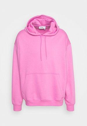 OVERSIZED STEFY HOODIE - Hoodie - pink