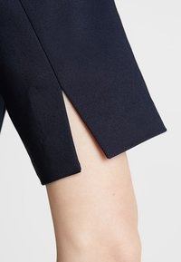 InWear - ZELLA  - Pouzdrové šaty - marine blue - 6