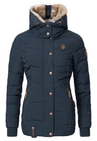 Marikoo - NEKOO - Winter jacket - blue - 3