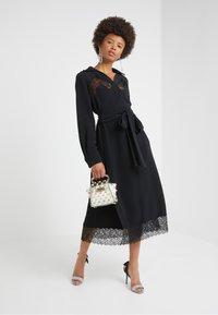 Vivetta - Vestito elegante - black - 1
