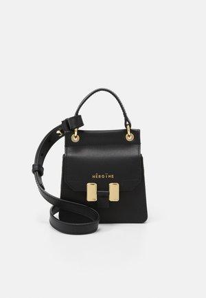 NANO MARLENE - Handbag - black