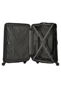 Wittchen - SET - Wheeled suitcase - schwarz - 6
