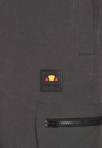 Ellesse - TERZI - Tracksuit bottoms - charcoal - 6