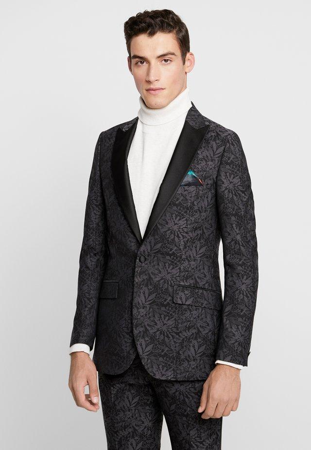 MURRAY TUX JACKT - Veste de costume - black
