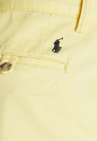 Polo Ralph Lauren - BEDFORD PANT - Chinos - empire yellow - 5