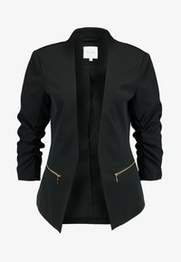 Vila - VIJOY - Blazer - black - 3