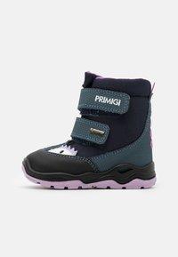 Primigi - Baby shoes - avio/nero - 0