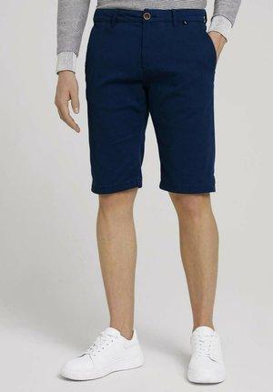 Shorts - after dark blue