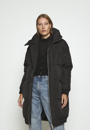 COAT HAILEY - Winter coat - black