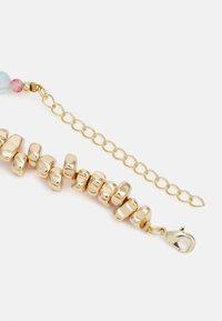 sweet deluxe - DEETJE - Halsband - gold-coloured - 1