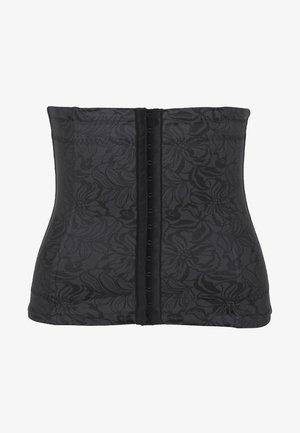 Corset - black