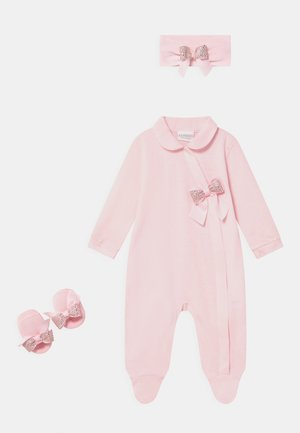 BABY GIFT-BOX  - Jumpsuit - rosa baby