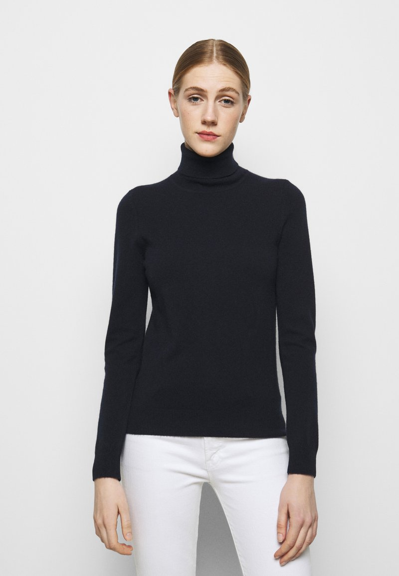 Repeat - Jumper - navy