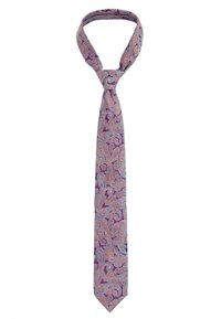 BOSS - Tie - purple - 0