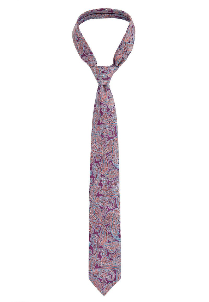 BOSS - Tie - purple