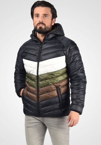 MILAN - Winter jacket - dark navy blue