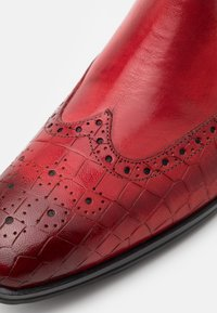 Melvin & Hamilton - GREG 2 - Classic ankle boots - ruby - 5