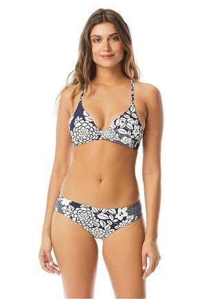 ZEN GARDEN CHEEKY - Bikini bottoms - deep sea