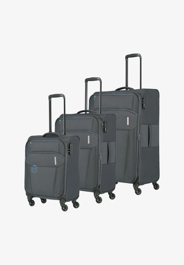 Luggage set - anthrazit