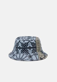 Obey Clothing - BANDANA BUCKET HAT - Hat - navy/black - 1
