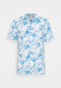 CLASSIC CAMPER UNISEX - Skjorter - blues