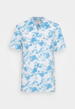 CLASSIC CAMPER UNISEX - Shirt - blues