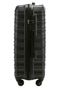 Wittchen - GROOVE LINE - Wheeled suitcase - schwarz - 3