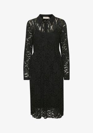 ALICIACR  - Robe chemise - black
