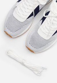 PS Paul Smith - ZEUS - Sneakersy niskie - white