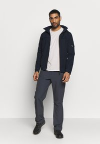 Regatta - XERT - Outdoor trousers - seal grey - 1