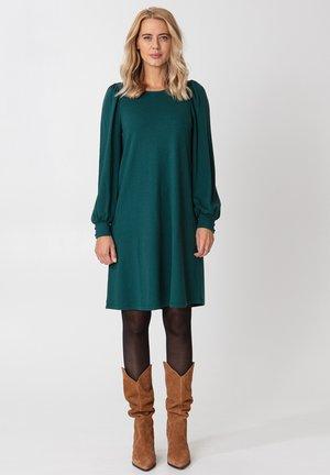 ANASTASIA  - Day dress - green