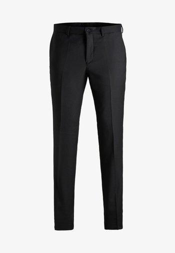 JPRSOLARIS  - Pantalon - black