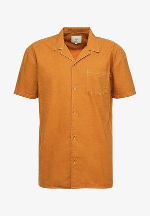 LOWE - Camisa - sudan brown