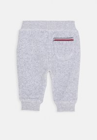 Tommy Hilfiger - BABY - Trousers - grey - 1