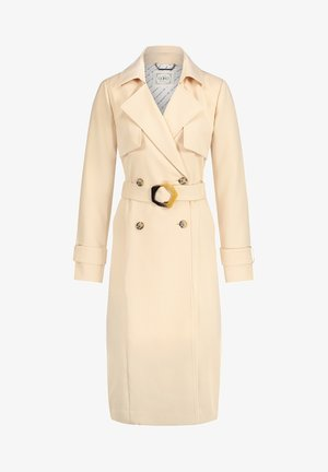 THUARA - Trenchcoat - cream