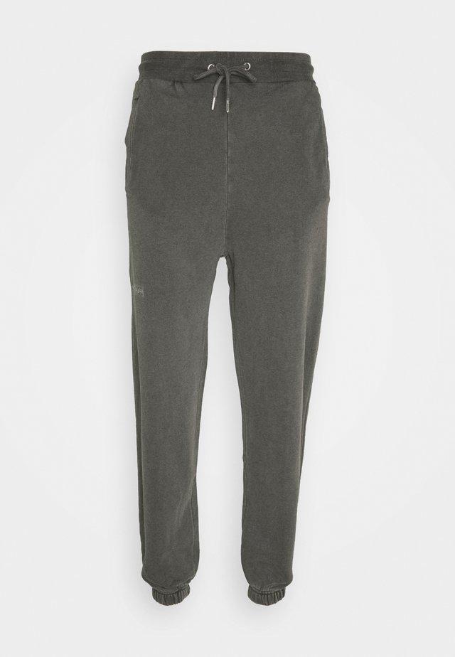 PANTS - Pantalones deportivos - dark grey