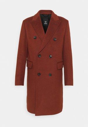 PARK LANE - Classic coat - medium red