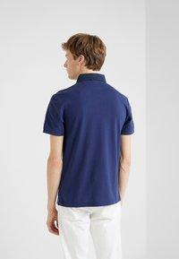 Hackett London - RIVIERA - Polo shirt - navy/blue - 2