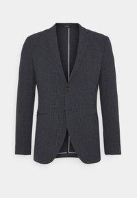 Jack & Jones PREMIUM - JPRSTUART - Blazer jacket - sky captain - 0