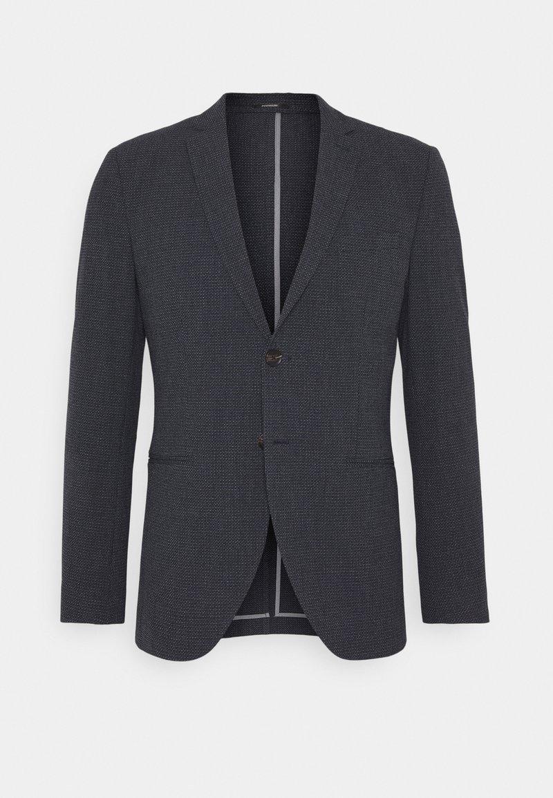 Jack & Jones PREMIUM - JPRSTUART - Blazer jacket - sky captain